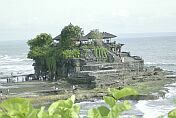 Sea side Temple